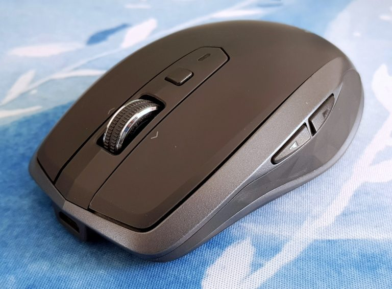 Professional Mouse