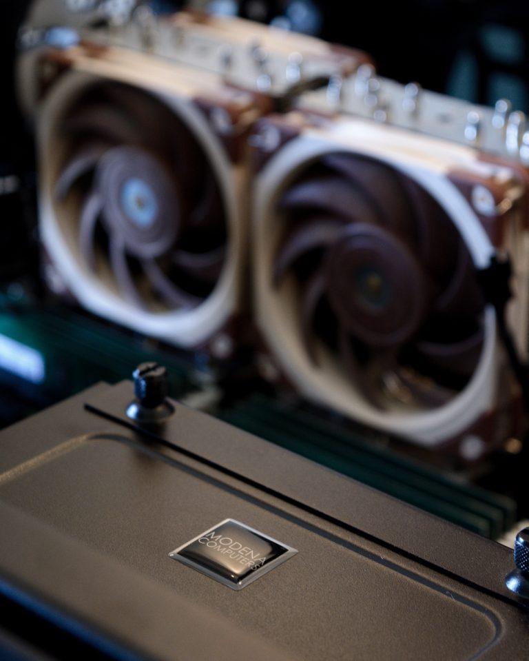 Dual Xeon